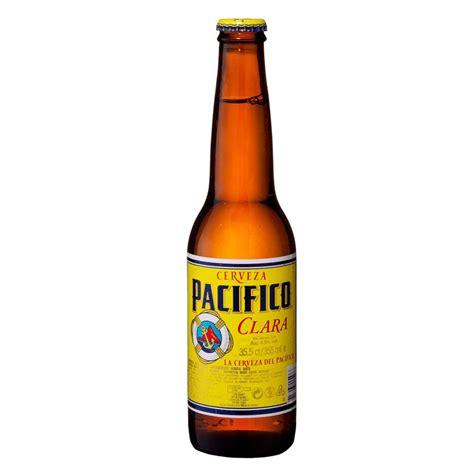 Pacifico Clara Premium Beer 24x 355ml : Buy Cheap Price ...
