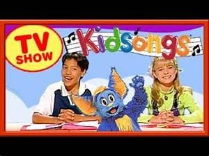 Kidsongs TV Show   Kids Summer Fun   Peanut Butter Song ...