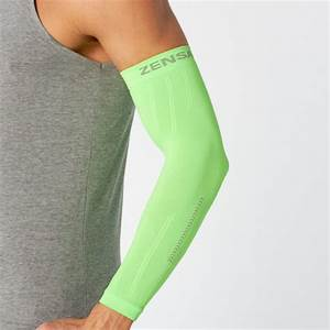 Zensah Advanced Athletic pression Apparel Touch of