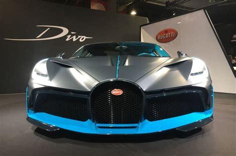 The divo takes its name from the legendary racing driver albert divo, who won the targa florio race twice in a bugatti. BUGATTI Divo
