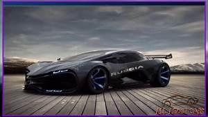 Lada Raven Concept 2017 Supercar Lada Raven Super