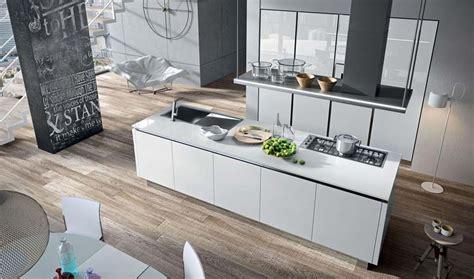 wellman cuisine cuisine blanche cuisine blanche sol gris photos de design