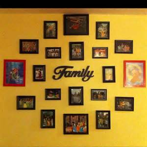 Picture Wall Collage Ideas