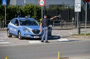 Questura Pordenone Ufficio Passaporti by Polizia Di Stato Questure Sul Web Pordenone