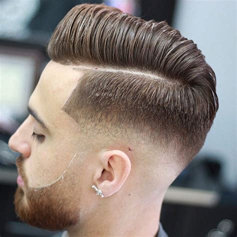 amazing guys fade haircuts hairstyles