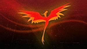 Phoenix Nebula Wallpaper - Pics about space