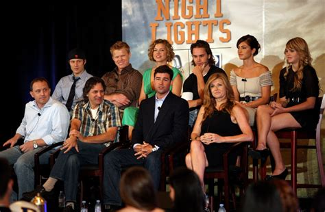 friday night lights book characters there will be no second friday night lights movie thank god