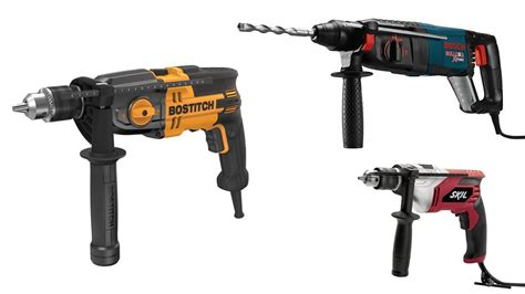 top   hammer drills reviews   cordless