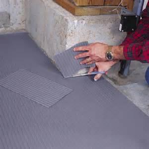 Flooring Garage Floor