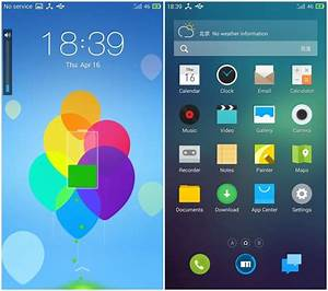 ROM [4.4.4]Flyme Os 4.1.3R MultiLang