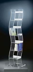 Cd Regal Acryl : hochwertiger acryl glas cd blu ray st nder cd blu real ~ Whattoseeinmadrid.com Haus und Dekorationen