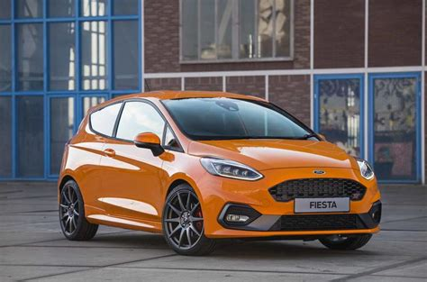 ford fiesta st performance edition  bespoke parts