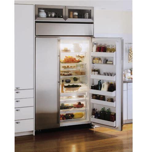 ge monogram  refrigerator parts diagram reviewmotorsco