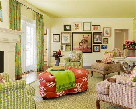 American Traditional Interior Design by New Classic American Home Design Idesignarch Interior