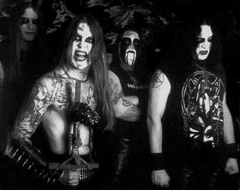 Essential Black Metal Listening