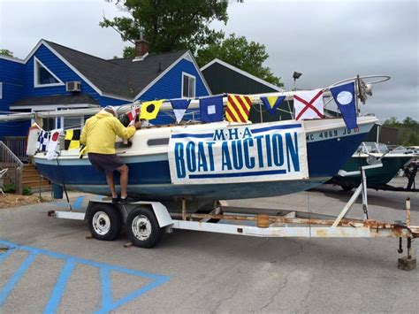 Boat Auction Traverse by 30th Annual Maritime Alliance Boat Auction Traverse City