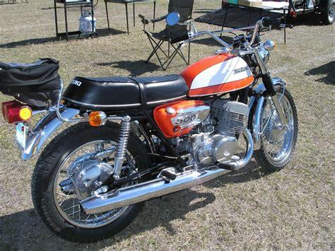 Suzuki Titan 500 by Suzuki Titan 500 Motorcycles And Noteworthy