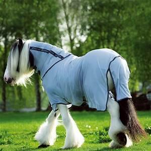 Chemise Anti Mouche Cheval : chemise anti mouches cheval de trait amigo xl bug rug horseware ~ Melissatoandfro.com Idées de Décoration