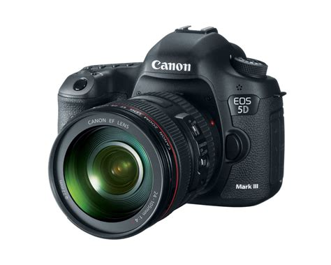 Canon Slr The Best Shopping For You Canon Eos 5d Iii 22 3 Mp