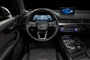 2017 Audi Q7 3 0T Great Adventures AUTOMOTIVE RHYTHMS