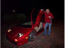 FueldDesigns 1999 Lamborghini Diablo Specs, Photos