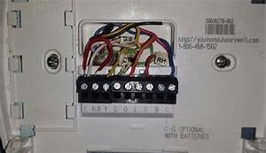 Airxcel Thermostat Wiring Diagram