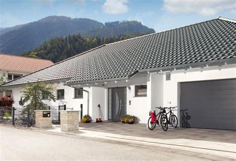 Bungalow Grundrisse Mit Doppelgarage by Bungalow In L Form E 10 206 1 Schw 246 Rerhaus