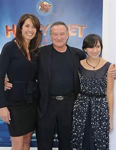 Susan Schneider, Robin Williams Wife: Photos, Age, Job ...