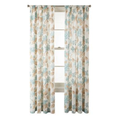 cotton curtains hydrangeas and curtains on pinterest