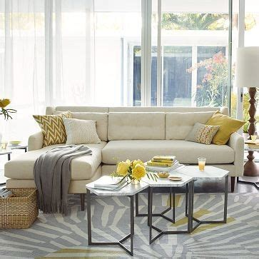 Winsome wood coffee table 40237 we think this is a large table, which can be both good and bad. The Best Coffee Table for Sectional Sofa With Chaise