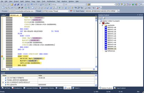raincode pli compiler mainframe  net  azure