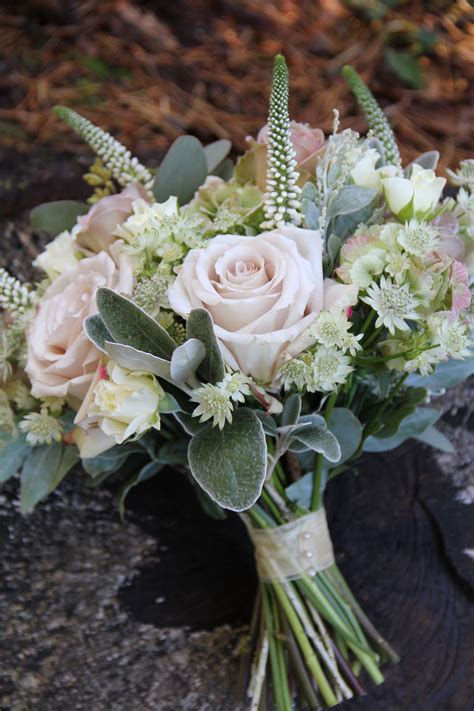 classic  beautiful antique pink bouquet  florist