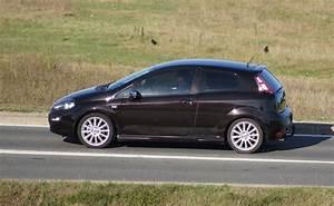 Fiat Punto Avis : test fiat punto 1 4 120 cv 5 5 avis 15 8 20 de moyenne fiabilit consommation ~ Medecine-chirurgie-esthetiques.com Avis de Voitures