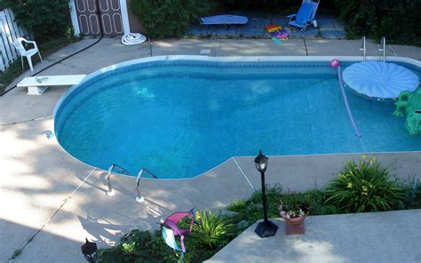 ideas for swimming pool surrounds backyard landscaping ideas swimming pool design homesthetics inspiring ideas for your home