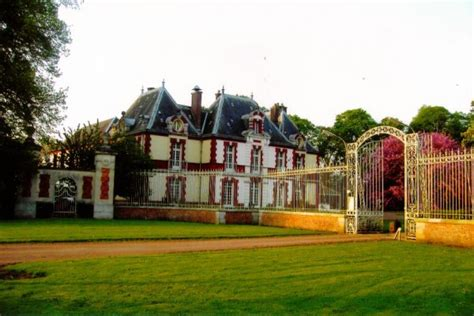 chambres d 39 hôtes à sailly flibeaucourt le château des lys
