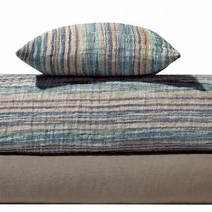 top3 by design - Missoni Home - randal duvet Q 3pc-170
