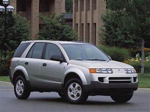 2003 Saturn Vue Suv Specifications  Pictures  Prices