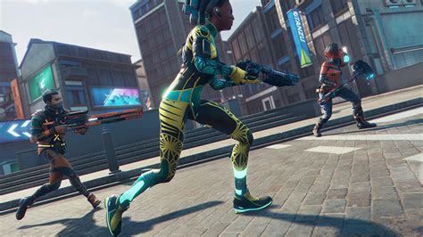 Hyper Scape officially launches on PC, Consoles - Dice & D ...