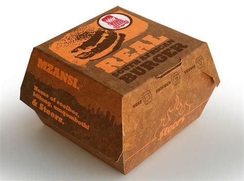 box cuisine fast food steers packaging nigelmatthews 39