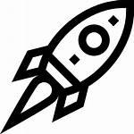 Rocket Cohete Premium Icon Icons Icono Flaticon