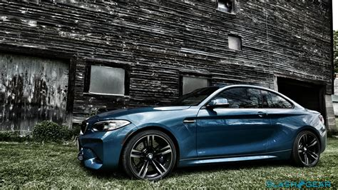 2016 bmw m2 review the m stands for fun slashgear