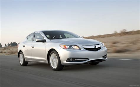 acura ilx sedan 2013 widescreen exotic car image 16 of 36