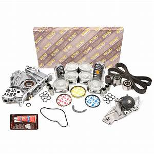 Engine Rebuild Kit Fit 01