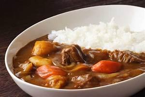 Riz Au Curry Japonais : cuisine japonaise oui au curry ~ Nature-et-papiers.com Idées de Décoration