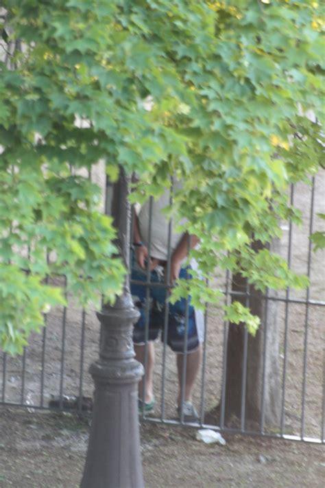men caught peeing public street  spycamfromguys