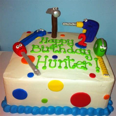 ideas  tool cake  pinterest tool box cake