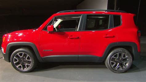 small jeep jeep 39 s new ultra small suv video personal finance