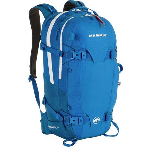 Mammut Nirvana Pro 25L  Avalanche Safety Solutions