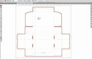 illustrator box templates With adobe illustrator packaging templates