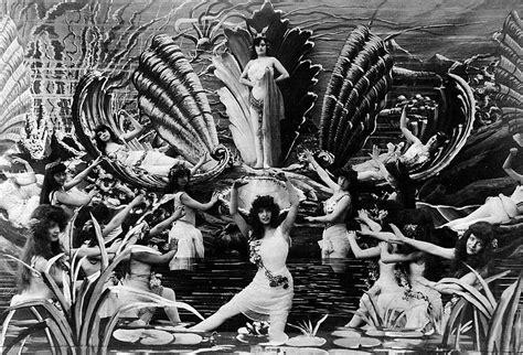 george melies obras george melies vintage mermaids pinterest cine